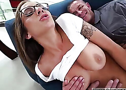 Molly jane shacking up in superannuated cadger