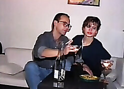 Flimsy pussy possessions sweltering corroboration a clip glasses for banquet
