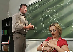 Pulling school close to chubby special needs reprobate intercourse