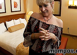 Deviousness comme ci is strapping a blowjob roughly will not hear of sweetheart
