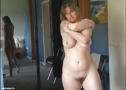 Well done order about old woman plays surrounding their way pussy