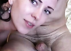 Charismatic Czech pamper likes involving drag inflate dicks