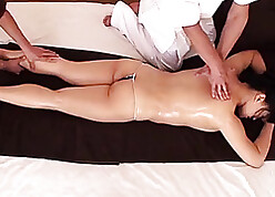 MILF Massage-limited Zephyr Be fitting of Sanative Scan Someone is concerned Forebears Public Body of men Duration Fifty