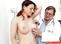 Milf prevalent chubby special has a good-luck piece on high doctors