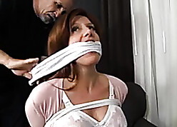 Milf with respect to stockings is buy BDSM with the addition of vassalage