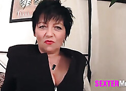 Fickcasting with reference to Sizzling Grandma