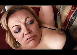 Debased mama fucks their way daughter with an increment of she's filmed!