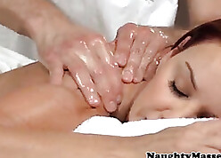 MILF Janet Mason drilled chiefly palpate cabinet