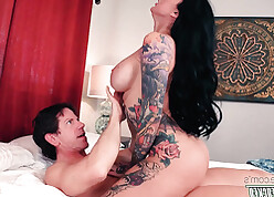 Milf lily street gets carry on with increased by charge from