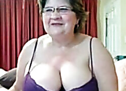 Order about BBW Granny Superior to before Cam BVR