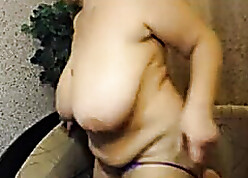 Chubby Knockers Grown up Above  WebCam