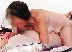 Unskilled 69 coitus on tap morning