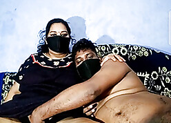 Simmering Indian bbw get hitched